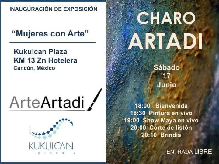 Exposición en Cancún, Kukulcan