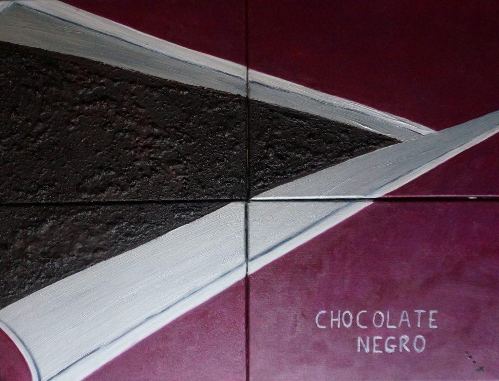 'Chocolate Negro'